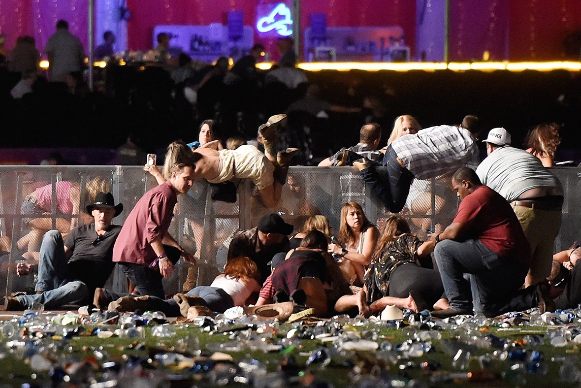 Facebook activates Safety Check following shooting in Las Vegas