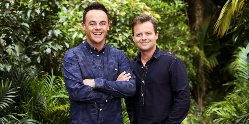 Ant and Dec hail Brexit and Trump impact for I'm A ...
