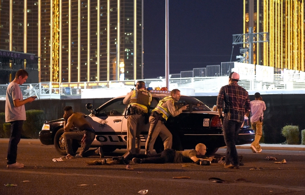 Las Vegas Shooting: What We Know So Far