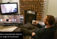 Minority Report-style gesture tech