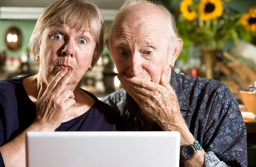 online porn piracy pensioner