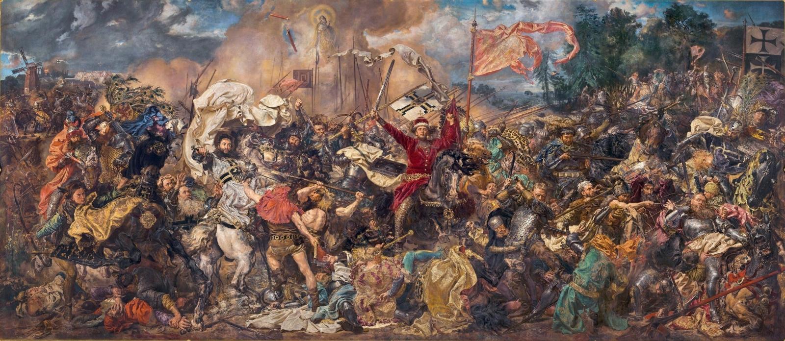 Battle of Grunwald