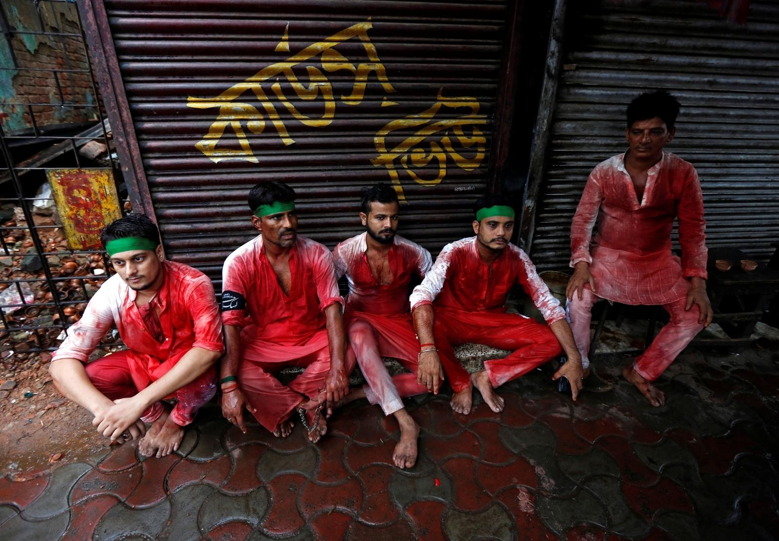 Ashura 2017 Muharram