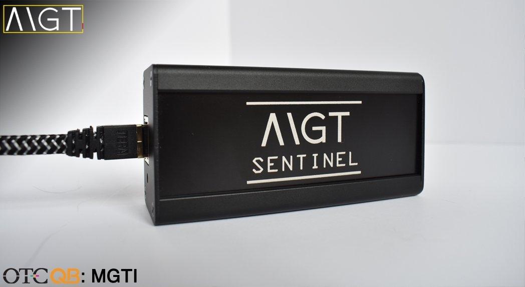Sentinel product
