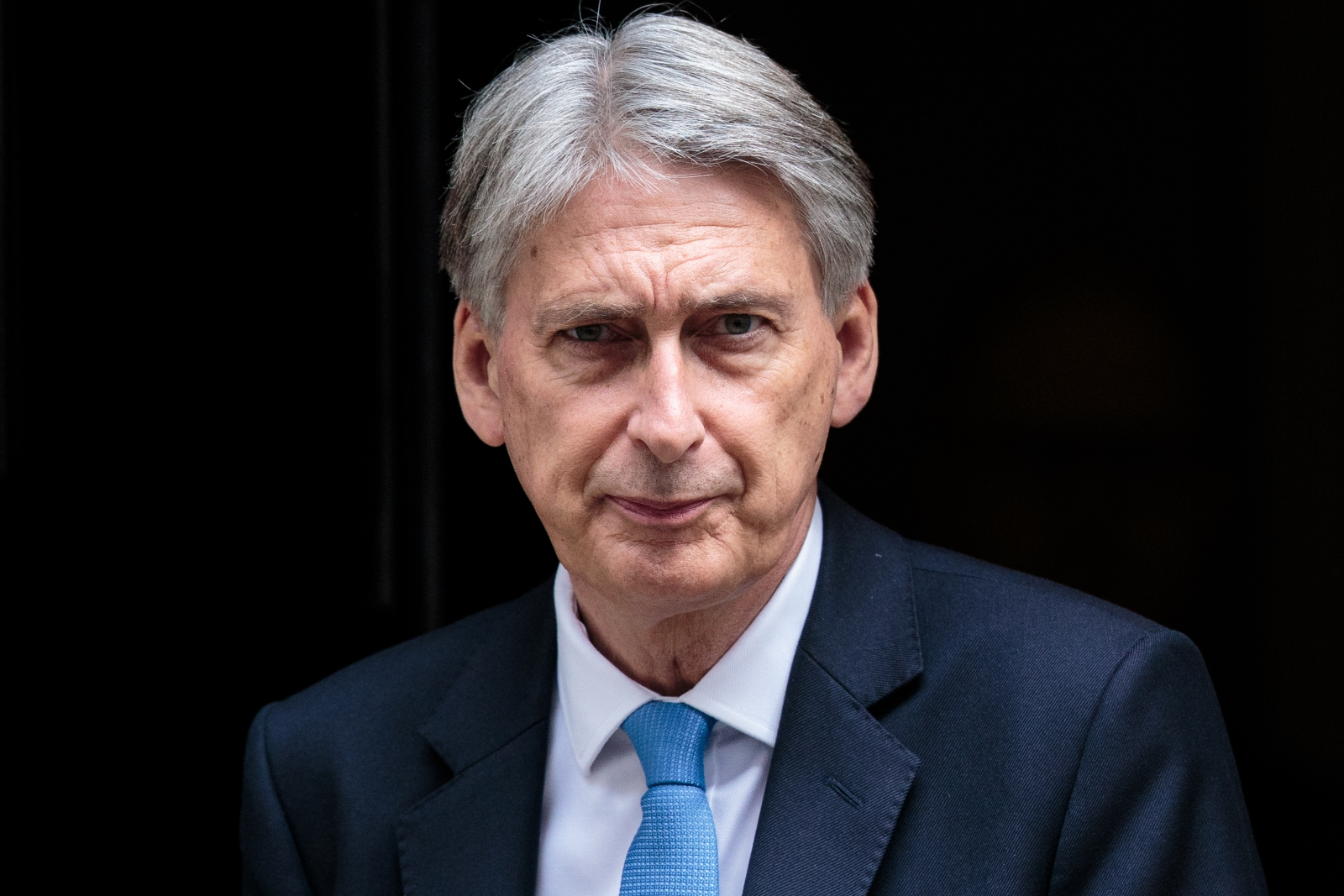 'I will not spend billions to prepare for hard Brexit' says UK chancellor Philip Hammond