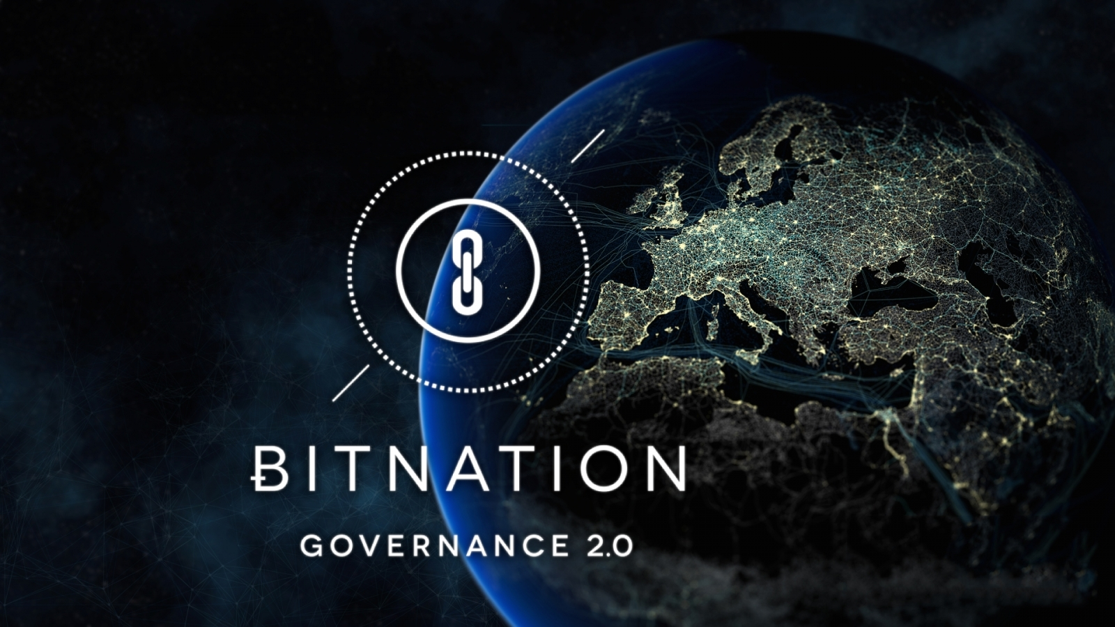 Bitnation launches Pangea jurisdiction for creating nations on the blockchain