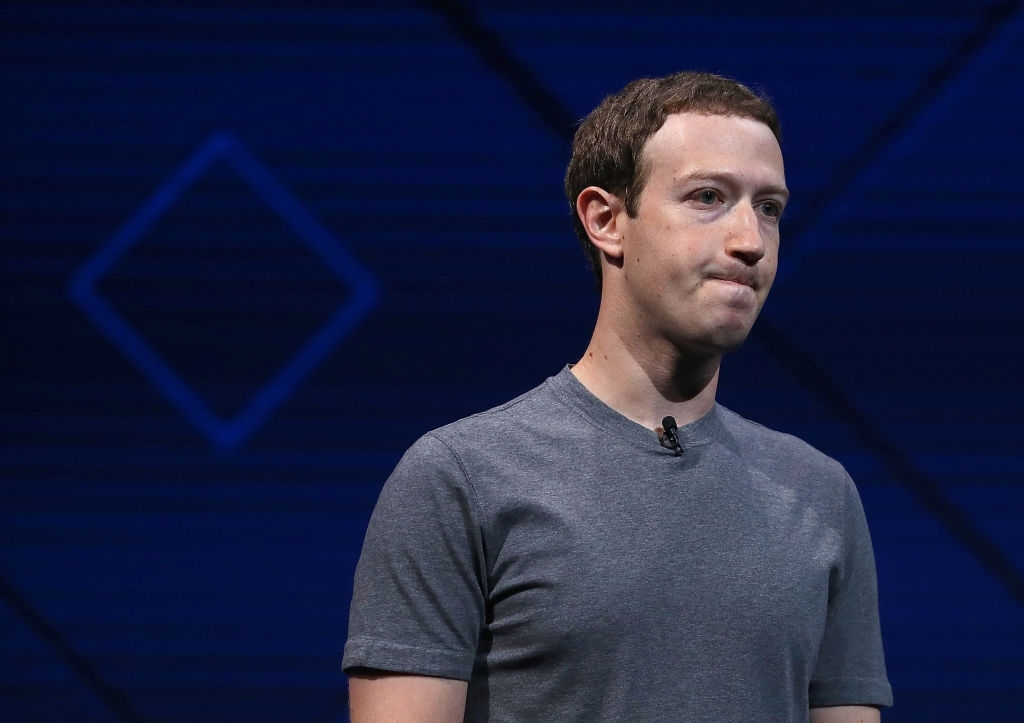 Facebook ads reached 10 million americans