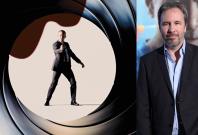 Bond 25 Denis Villeneuve