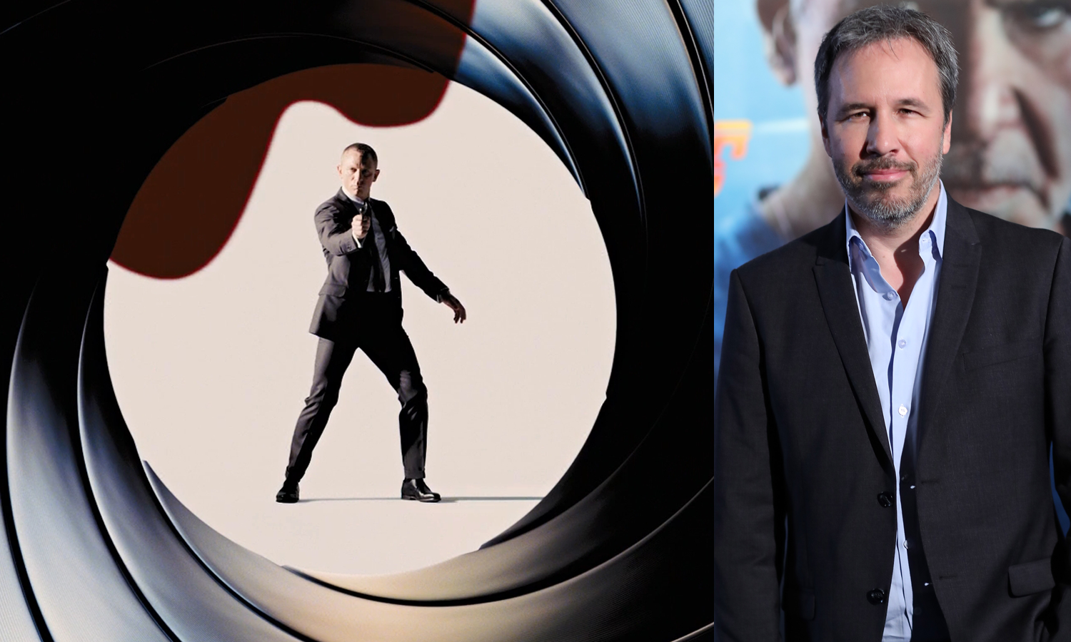 Bond 25 Denis Villeneuve