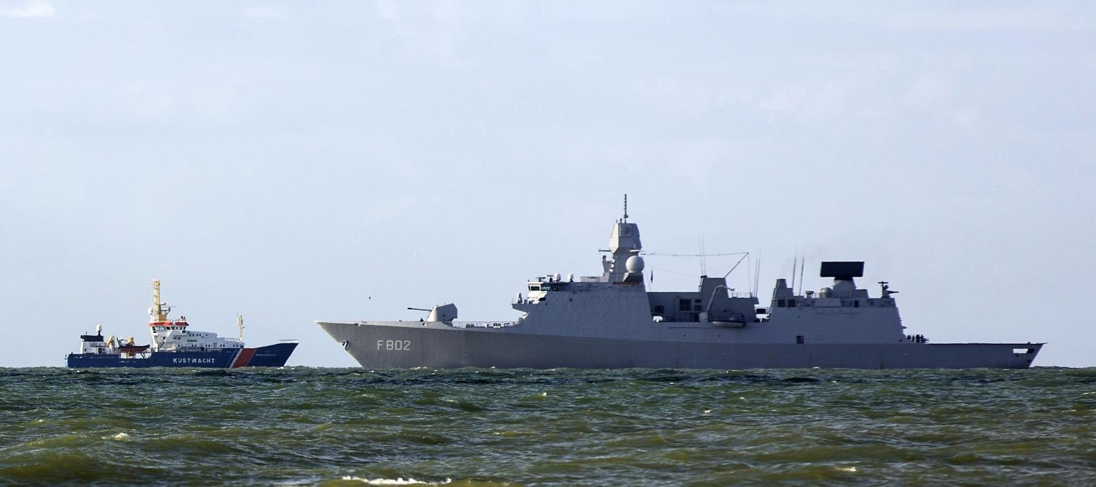 Dutch Navy