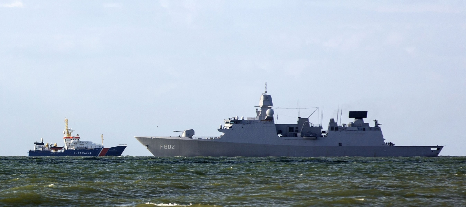 Dutch Navy