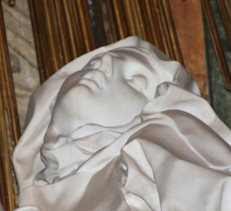 The Ecstasy of St Teresa