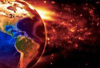 technological apocalypse solar storm