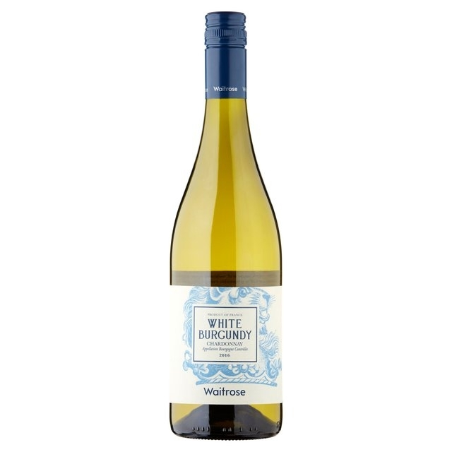 Waitrose wine