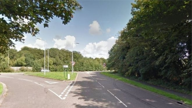 The teenager was dragged to a wooded area by Kapil Dogra and raped in nearby woodland after leaving Datchet railway station in Berkshire