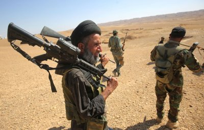 Hawija Iraq Isis