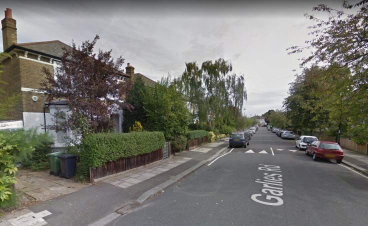 Garlies Road, Lewisham, London
