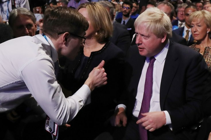 Simon Brodkin Boris Johnson Lee Nelson