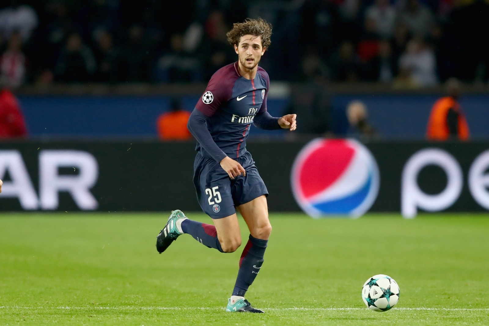 Top PSG star admits Prem interest, mentions love of Liverpool