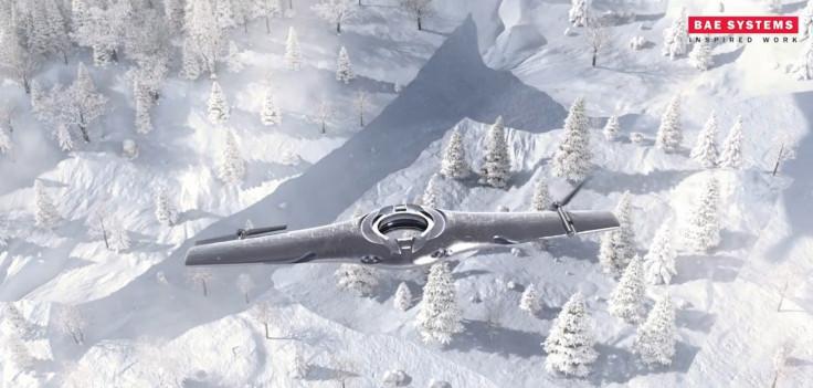 Adaptable drone