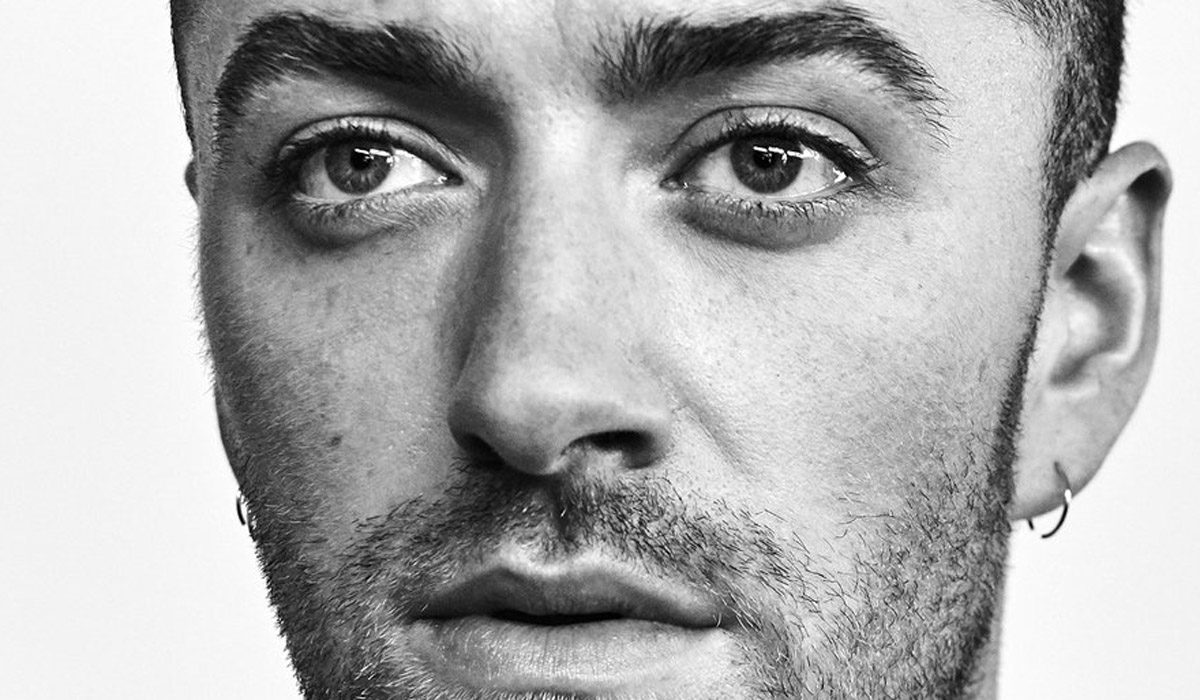 Sam Smith New Album 2017 Star Announces Second LP The