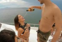 Columbia sex tourism good girls