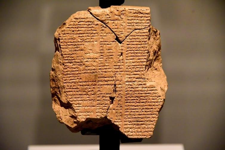 Epic of Gilgamesh