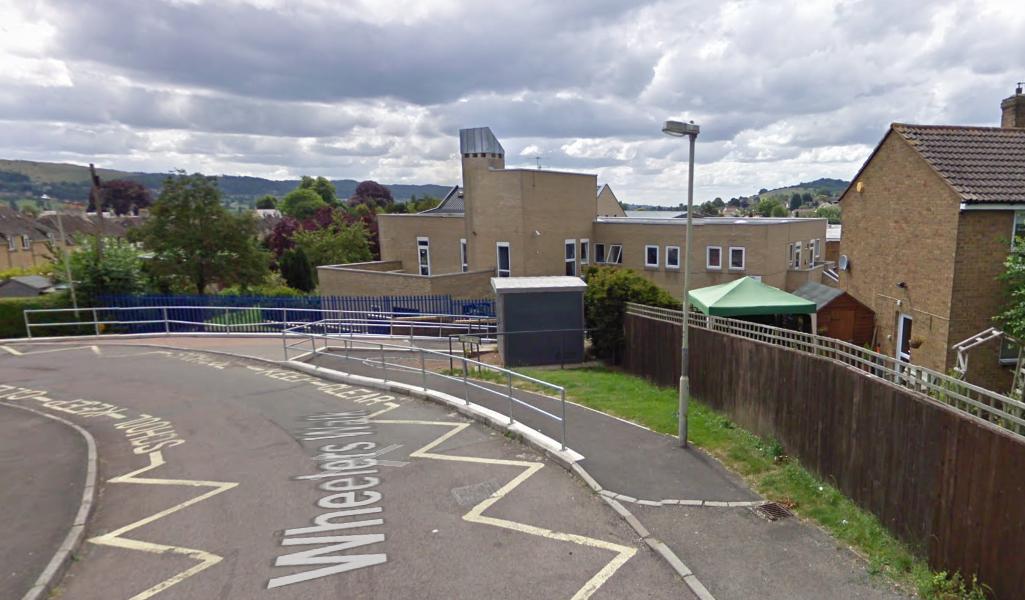 Archway School in Stroud