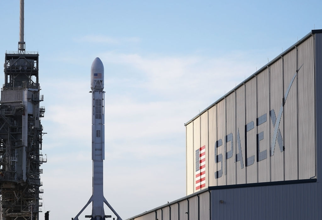 SpaceX to attempt two rocket launches in three days