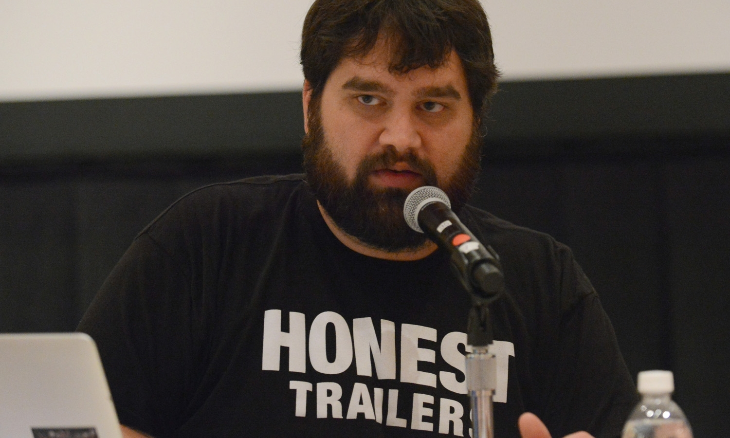 Andy Signore Honest Trailers