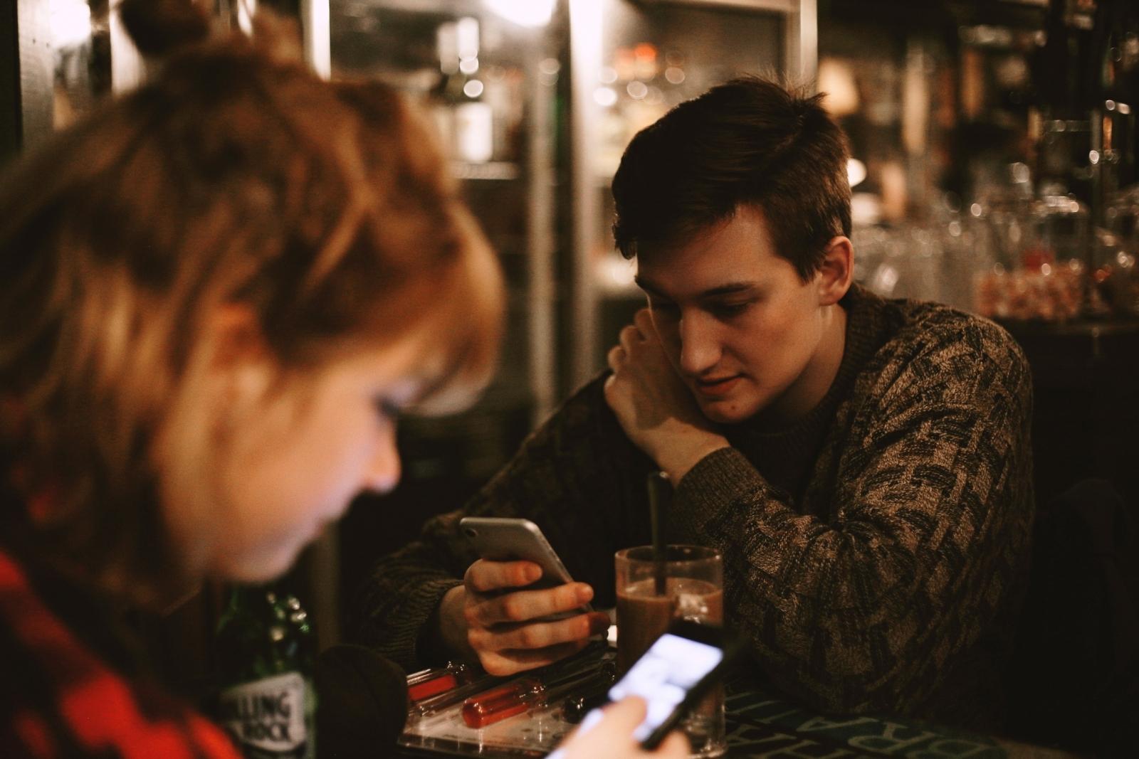 Media and smartphone use