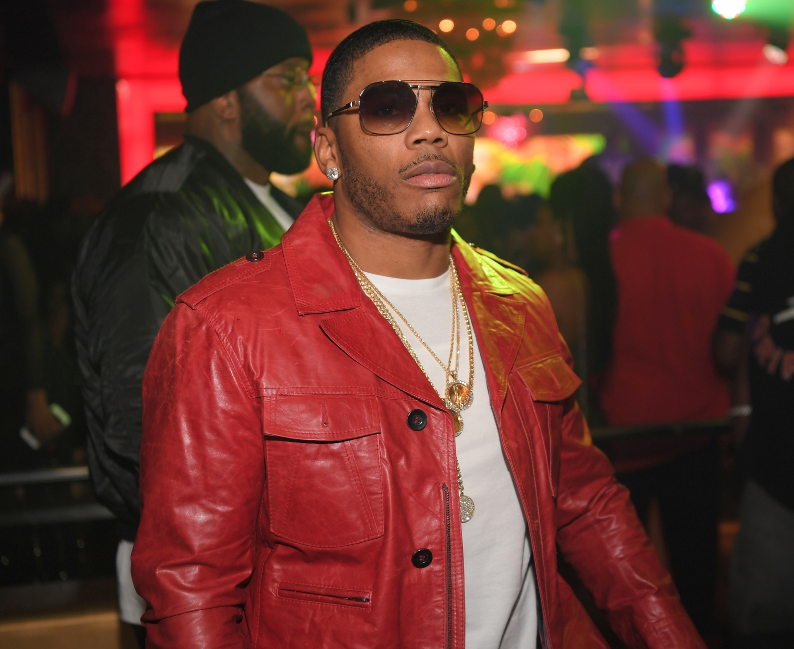 Nelly's Alleged Rape Accuser Is Accusing Him Of Another Crime