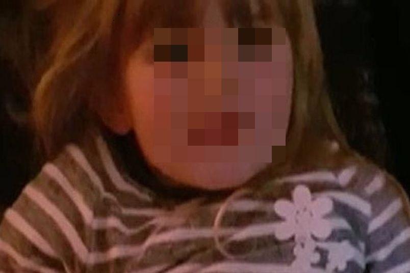 Germany girl abuse dark web