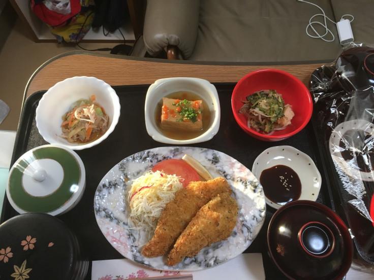 Japanese Chicken Katsu