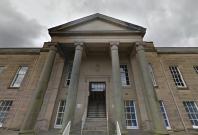 Burnley Magistrates