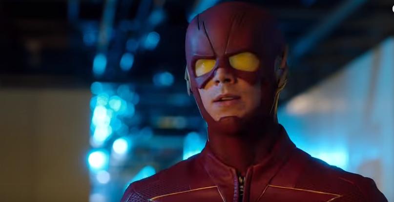 the flash season 2 episode 4 stream