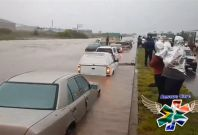 Deadly Flash Floods Hit South Africa