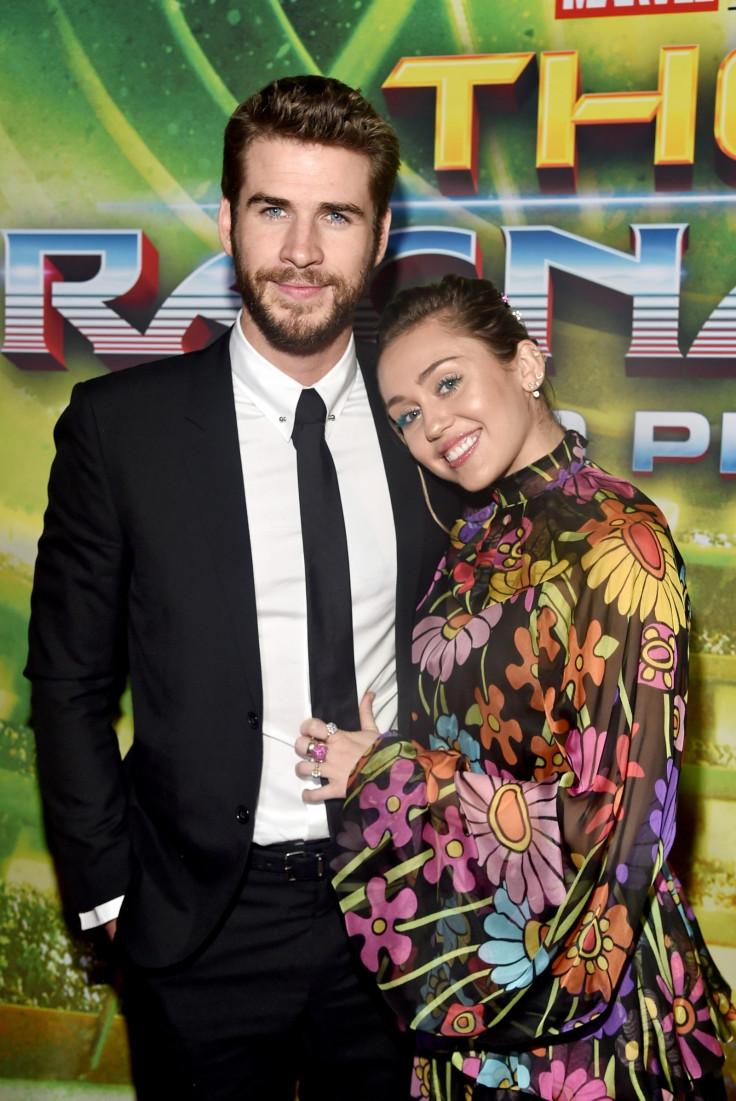 Miley Cyrus gets new tattoo, subtle dig at Liam Hemsworth?