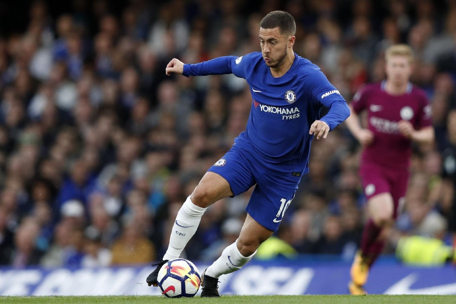 'I Will Play Bad': Chelsea's Eden Hazard Calls For