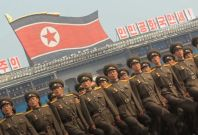 What Would War With North Korea Look Like?