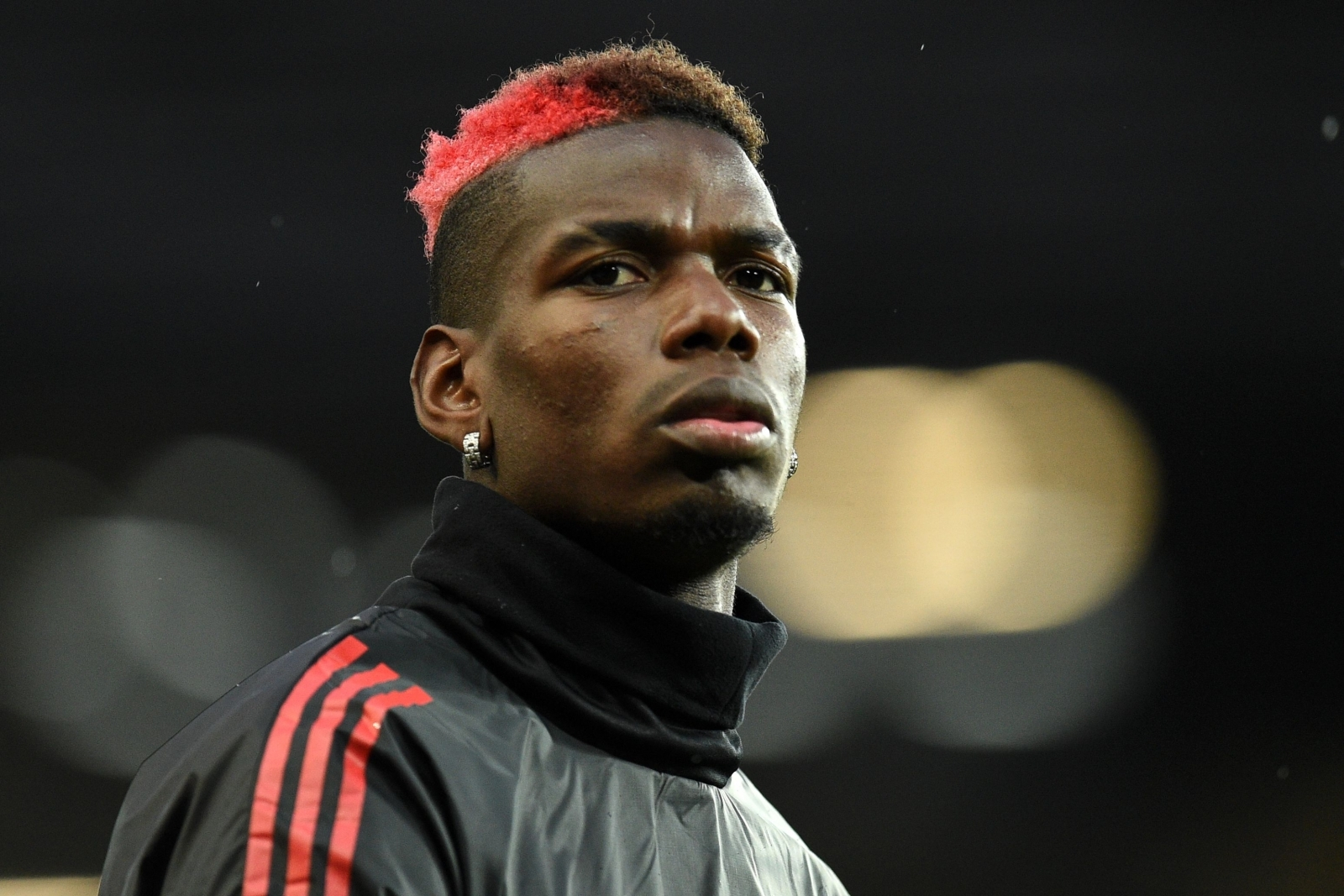 Paul Pogba: Manchester United Injury News: Paul Pogba Returns To Light