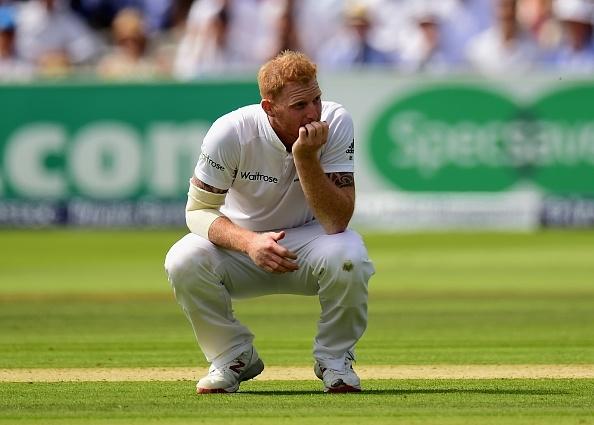 Controversial England cricketer Ben Stokes ties the knot