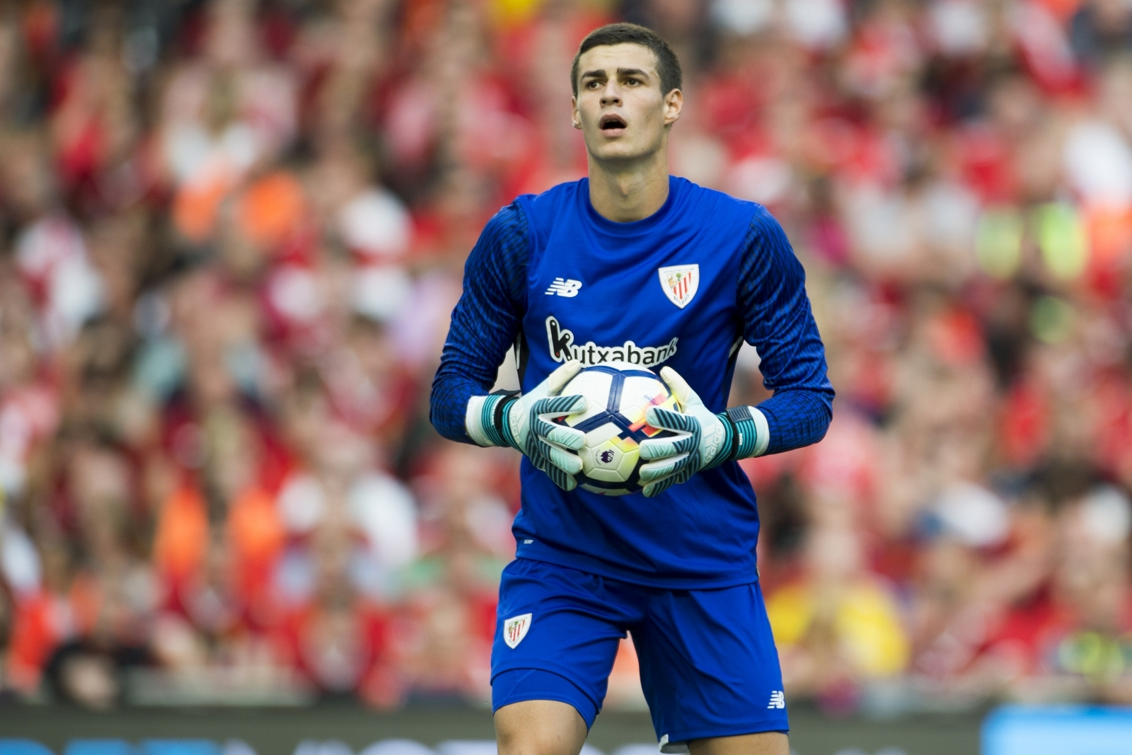 Image result for Kepa Arrizabalaga