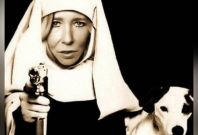 British Isis recruiter 'White Widow' A.K.A. Sally Jones Killed In Syrian Drone Strike