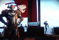 Destiny 2 Lord Shaxx
