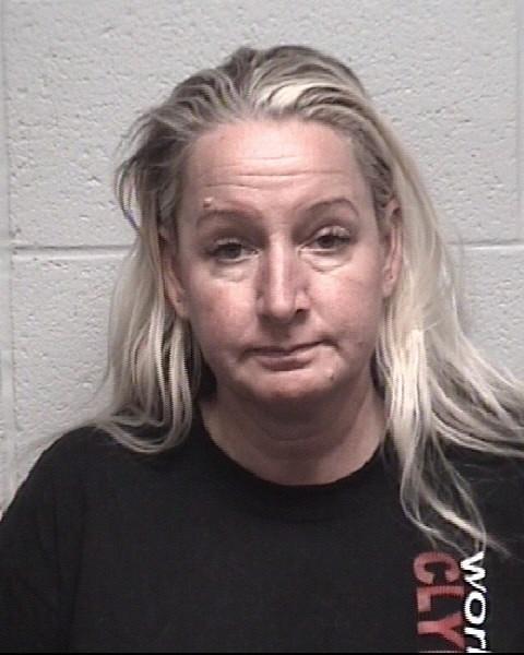 Pet groomer arrested