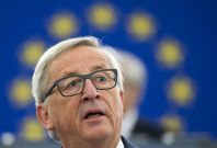 'They Have To Pay': EU's Juncker Warns U.K. Over Brexit Negotiations