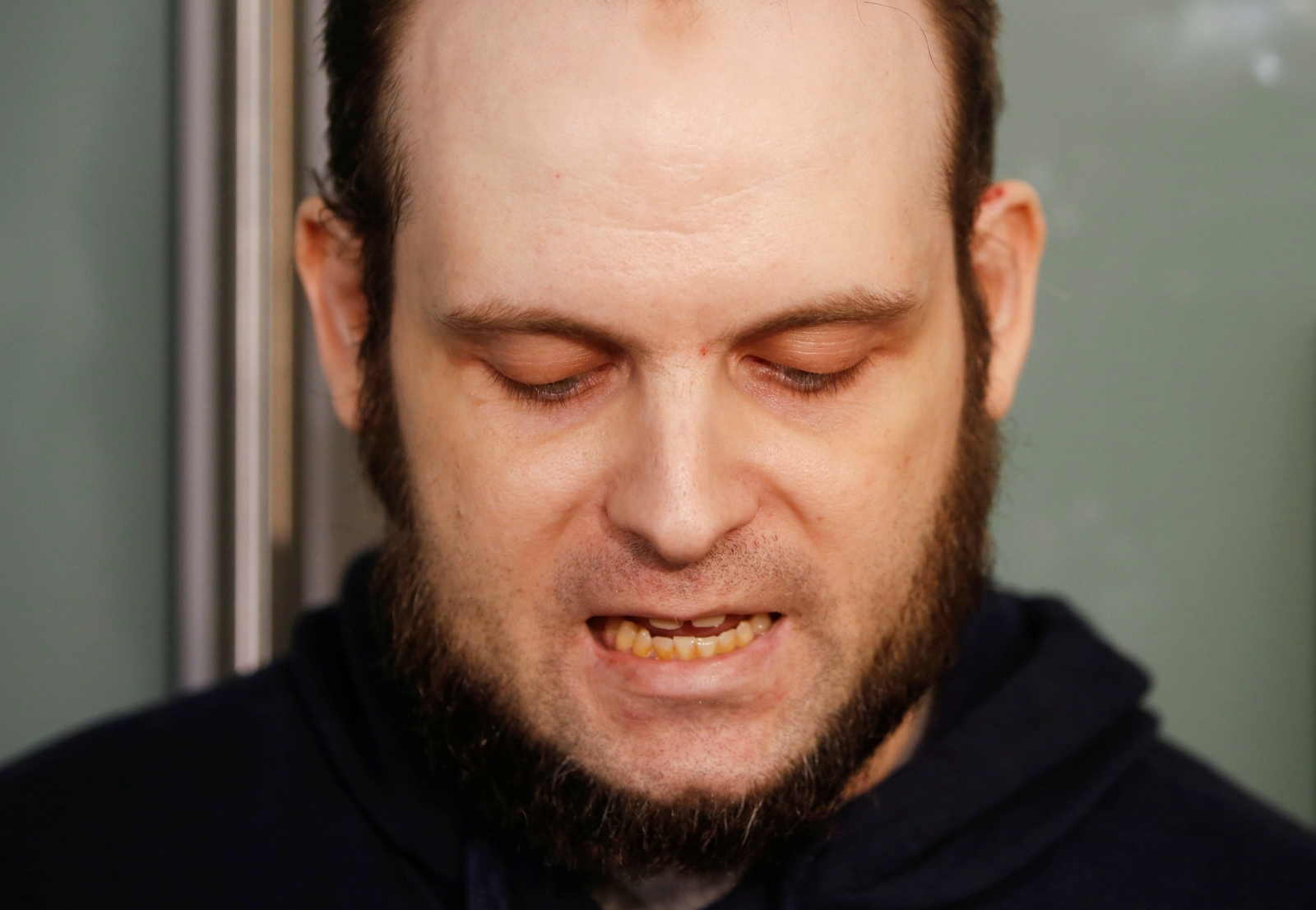 Joshua Boyle Afghanistan hostage Taliban Haqqani