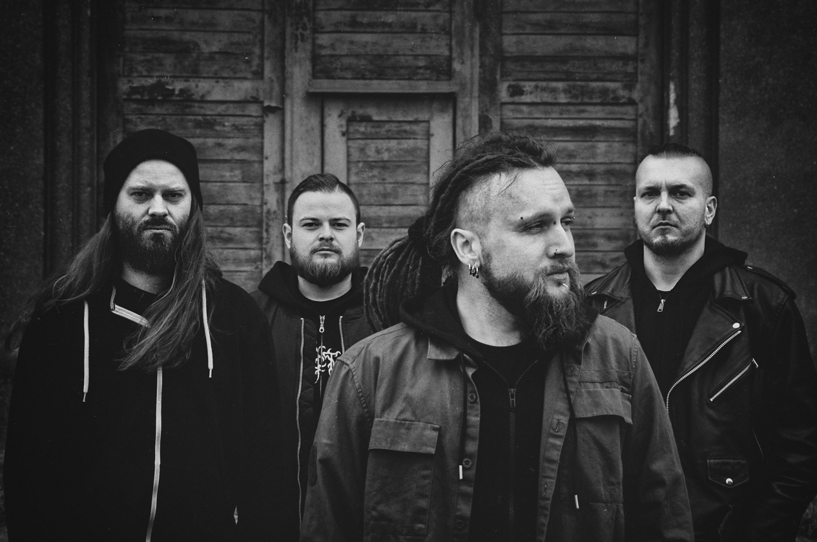 metal band Decapitated