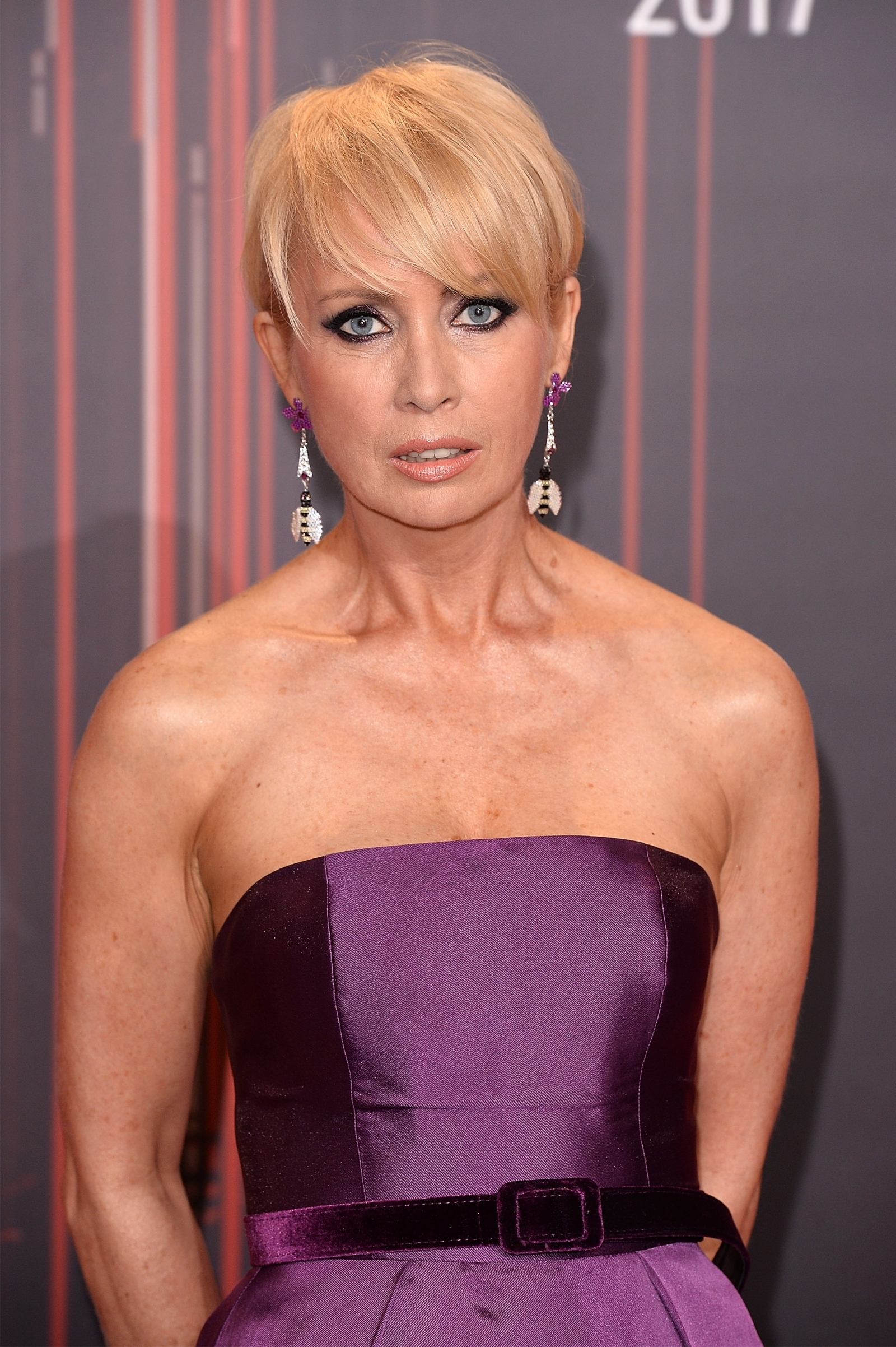 Watch Lysette Anthony video